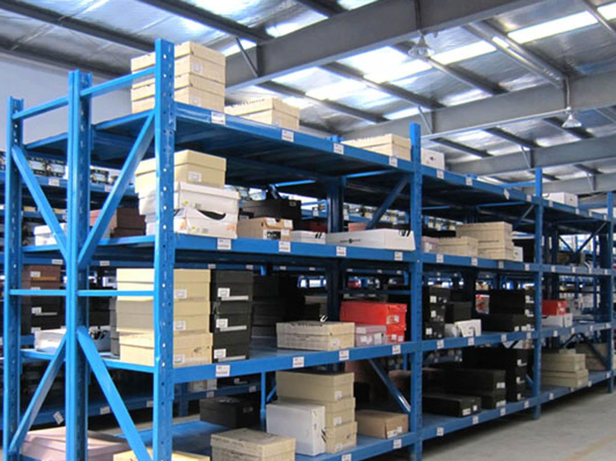 Rack And Shelves Singapore Boltless Rack Warehouse Rack